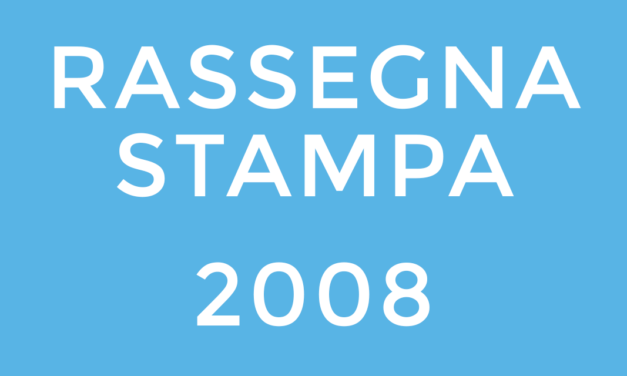 Stampa 2008