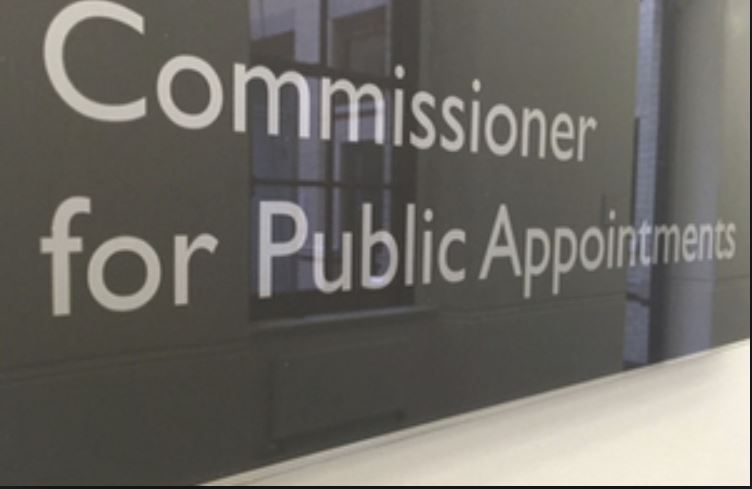 Il Code of Practice for Ministerial Appointments to Public Bodies (UK)