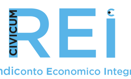 # REI – IL RENDICONTO ECONOMICO INTEGRATO